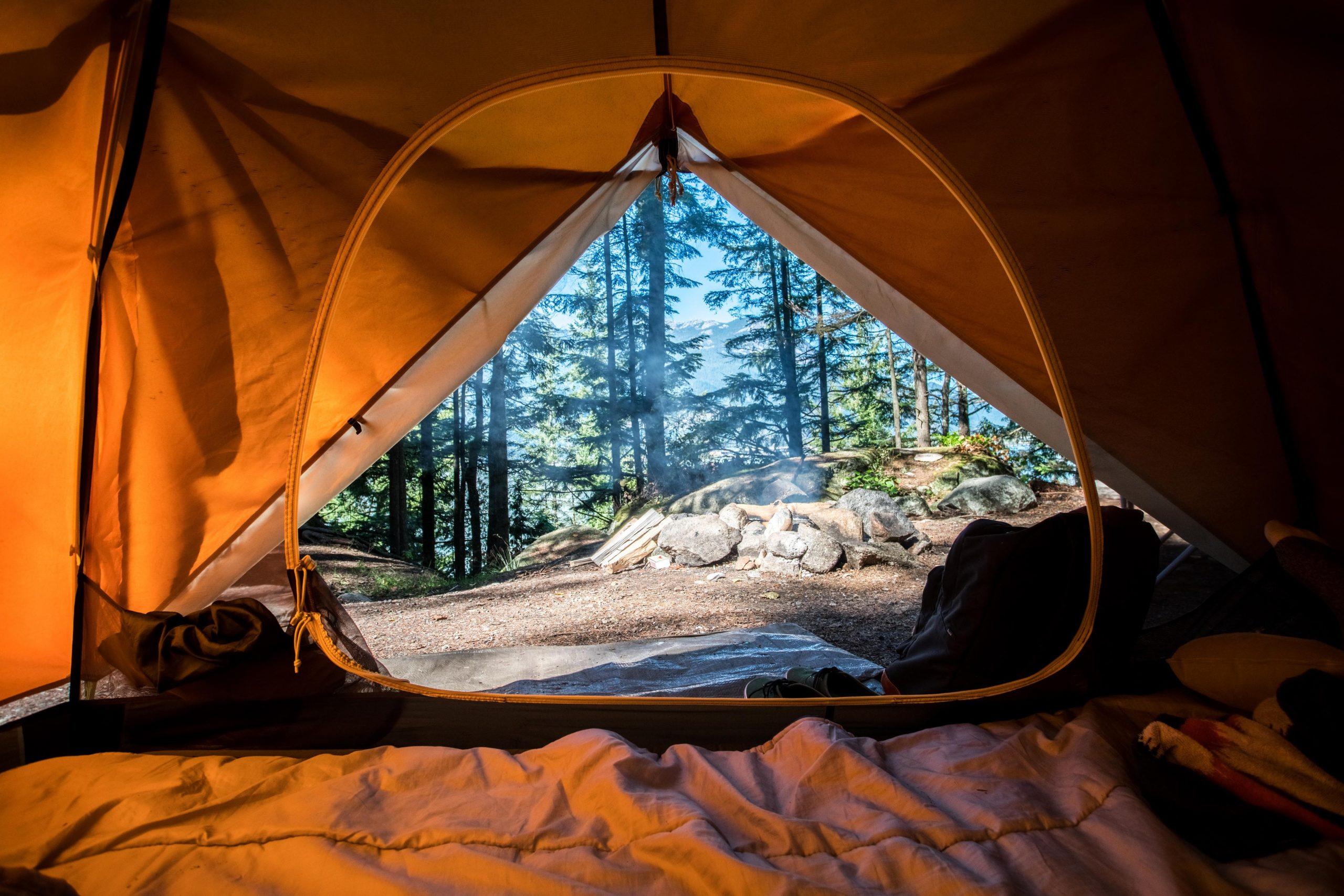 Guide : comment bien choisir sa tente ?